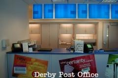 Derby PO 11
