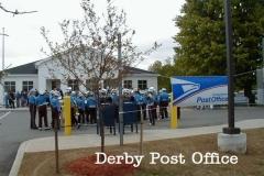 Derby PO 16
