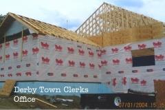 Derby Town Clerk 1
