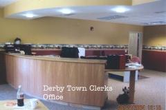 Derby Town Clerk 3
