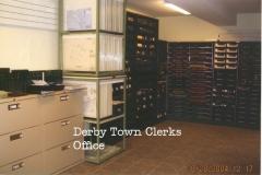 Derby Town Clerk 4