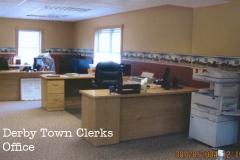 Derby Town Clerk 5