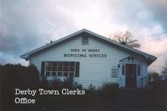 Derby Town Clerk 6